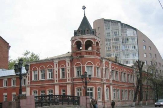 Необычные пешеходные экскурсии по Воронежу
