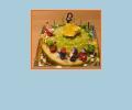 Где заказать детский торт в Воронеже?