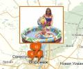 Где заказать детские товары в Воронеже?
