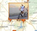 Где покататься на велосипеде в Воронеже?