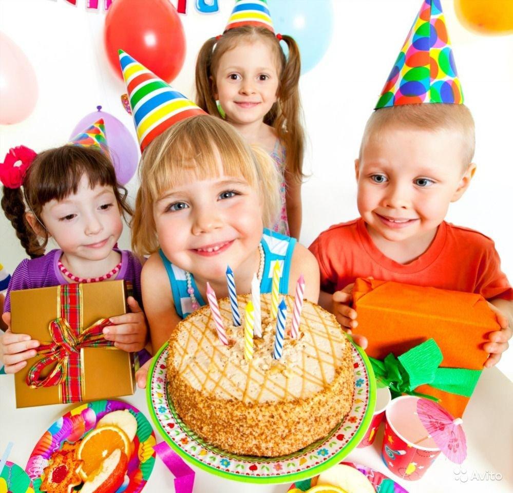 Где заказать организацию детских праздников в Воронеже