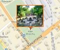 Парк культуры и отдыха «Юность»