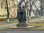Памятник Петру и Февронии - Архитектура, Памятные места, Ярославль