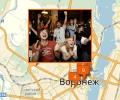 Какие спорт-бары Воронежа самые популярные?