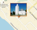 Ханская мечеть в Касимове