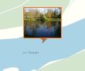 Озеро Прорва