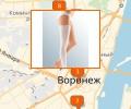 Где купить компрессионный трикотаж в Воронеже?