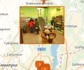 Где находятся магазины ЭКО-продуктов в Воронеже?