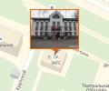 Дом купца И. Шемякина